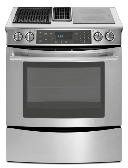 Jenn Air Appliances Reviews And Rankings Jes9750ca Jenn