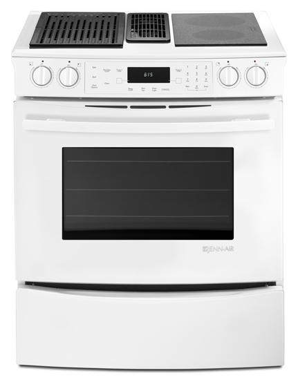 Jenn Air Appliances Reviews And Rankings Jes9750ca Jenn