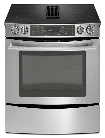 Jenn Air Appliances Reviews And Rankings Jes9800ca Jenn