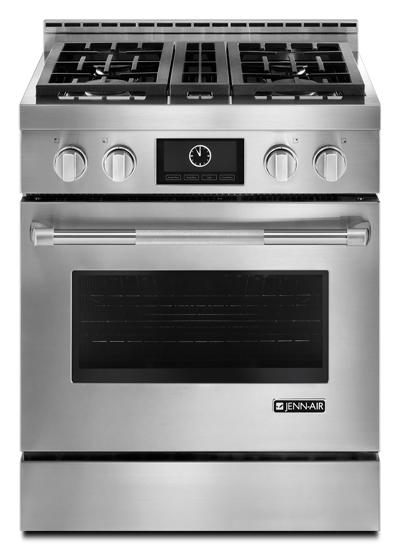 Jenn Air Appliances Reviews And Rankings Jgrp430w Jenn