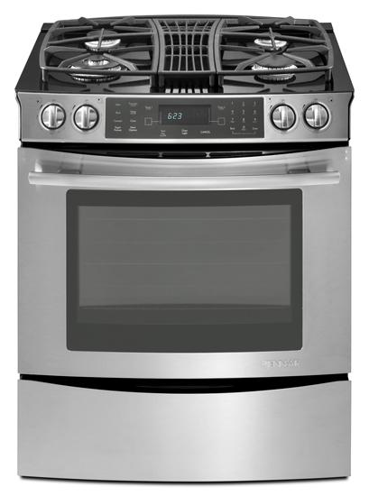 Jenn Air Appliances Reviews And Rankings Jgs9900cd Jenn