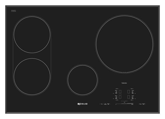 100 Induction Cooktop Jenn Air Induction Range Appliances